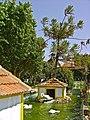 Jardim do Castelo de Abrantes - Portugal (3322694887).jpg