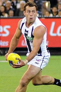 Jarryd Blair Australian rules footballer