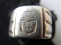 Jastrzebiec coat-of-arms signet-ring.PNG