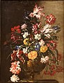 Jean-Baptiste Monnoyer Fleurs dans un vase 1.jpg
