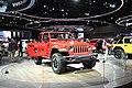 Jeep display -- 2018 North American International Auto Show (27382471388).jpg