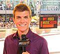 Jeffrey Wisenbaugh at the MTV VMAs.jpg