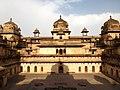 Jehangir Mahal, Orchha, Madhya Pradesh.jpg