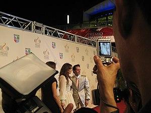 Jennifer Lopez %26 Marc Anthony 2007