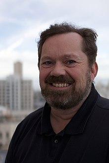 Jens Eilstrup Rasmussen Wikipedia