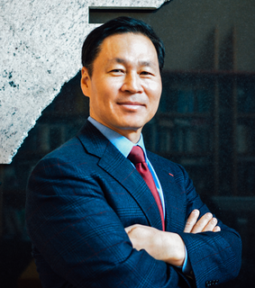 Jeong H. Kim American electrical-engineer