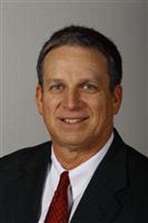 Jerry Behn - Image: Jerry Behn Official Portrait 84th GA