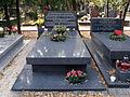 Jerzy Dymkowski - Cmentarz Wojskowy na Powązkach (41).JPG