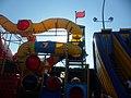 Jeux d'extérieur à la plaine Clown Kéa - panoramio (5).jpg