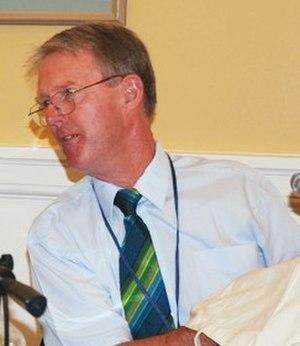 Jim Sutton - Sutton in 2007