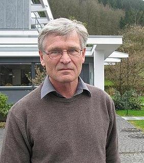 Joachim Cuntz German mathematician primary author of Cuntz Algebra