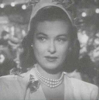 Colonel Effingham's Raid - Joan Bennett as Ella Sue Dozier