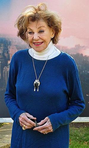 Joan Copeland - Joan Copeland in 2011
