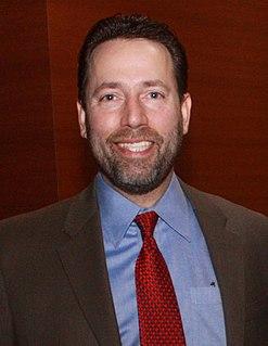 Joe Miller (Alaska politician) American attorney and politician