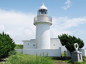 Jogashima Lighthouse 2017-08 1.jpg