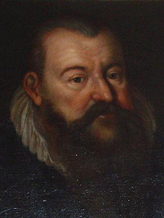 John Günther I, Count of Schwarzburg-Sondershausen - John Günther I, Count of Schwarzburg-Sondershausen
