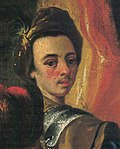 Johann Nepomuk della Croce