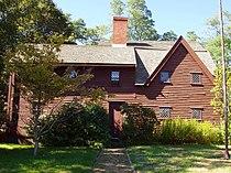 John Balch House - Beverly, Massachusetts.JPG