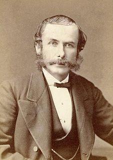 John Francis Barnett