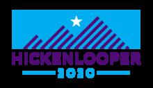Logotipo de la campaña presidencial de John Hickenlooper 2020.png