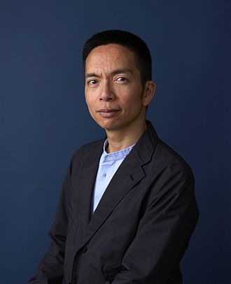John Maeda - Taken for Helena Price's http://TechiesProject.com