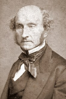 Description de l'image  John Stuart Mill by John Watkins, 1865.jpg.