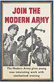 Join the Modern Army Art.IWMPST14596.jpg