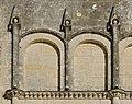 Jonzac 17 arcs & pinacles façade 2013.jpg