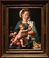 Joos van cleve, madonna col bambino, 1530-35 ca. 01.jpg