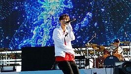 Jooyoung in 2015 Greenplugged Seoul.jpg