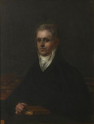 Munárriz, José Luis (m. 1830)