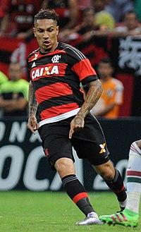 Paolo Guerrero – Wikipédia 1b69e549831e9