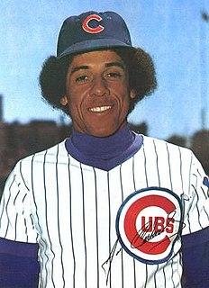 José Cardenal Cuban baseball player