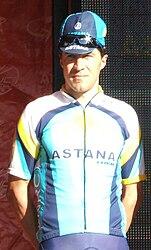 José Luis Rubiera
