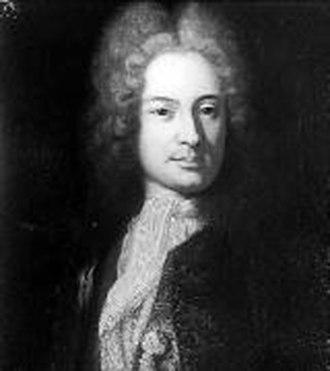 Joseph Emanuel Fischer von Erlach - Image: Joseph Emanuel Fischer von Erlach