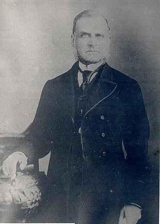 Joseph Hensley - Joseph Hensley