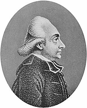 Joseph Hilarius Eckhel - Joseph Hilarius Eckhel