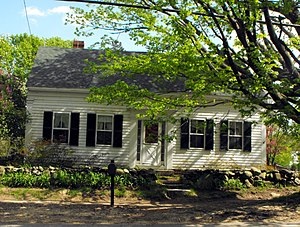 Joseph Perkins House - Image: Joseph Perkins House