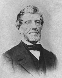 Joseph Young Mormon missionary