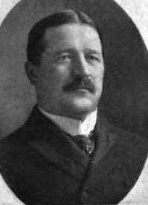Jotham P. Allds - Jotham P. Allds (1903)