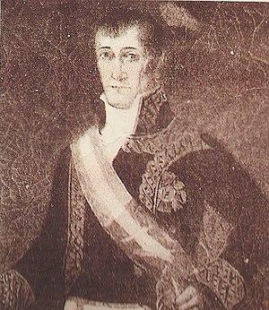 Juan Manuel Cajigal - Juan Manuel Cajigal.