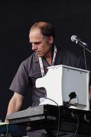 Julius Block (Die Goldenen Zitronen) (Haldern Pop 2013) IMGP3584 smial wp.jpg