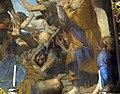 Jusepe de ribera, san genanro esce illeso dalla formace, su rame, 1646, 08.JPG