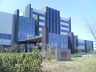 JustSystems - Corporate headquarters