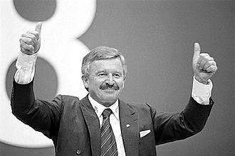Jürgen Möllemann - Jürgen Möllemann