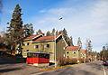 Jyväskylä - Kypärätie 16, 14 and 12.jpg