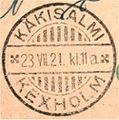 Käkisalmi-Kexholm 1921.jpg