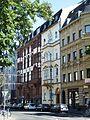 Köln, Eifelstr. 33, 35 und 37.JPG