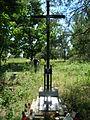 Kąty - krzyż w Lubomlu.JPG