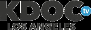 KDOC-TV - Image: KDOC TV 2014 logo
